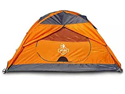 1 Man Camping Backpacking Tent