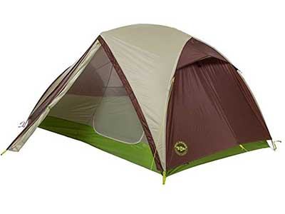 1 Person mtnGLO Tent