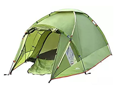 MoKo Waterproof Family Camping Tent