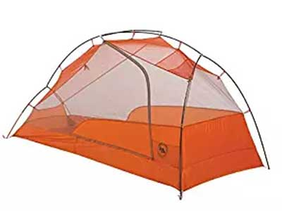 UL Backpacking Tent