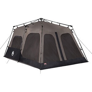 Coleman 8-Person Tent Instant Family Tent Review