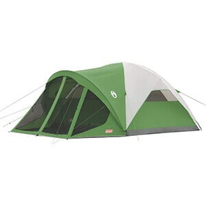 Coleman Dome Tent with Screen Room Review