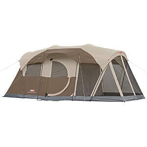 Coleman WeatherMaster 6-Person Tent Review