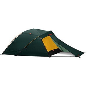 Hilleberg Jannu 2 Camping Tent Review