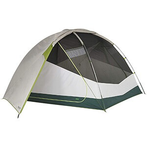 Kelty Trail Ridge 6 Tent Review