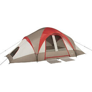 Mountain Trails Grand Pass 10 Person Tent Review