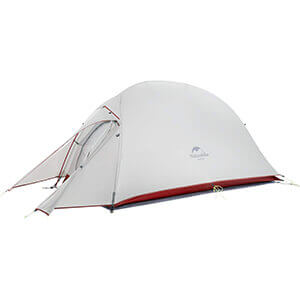 Naturehike Lightweight Backpacking Tent Review