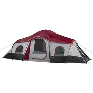 OZARK Trail Family Cabin Tent Review