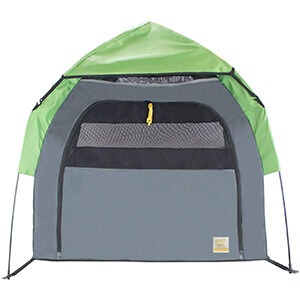 FrontPet Portable Pet Tent Review