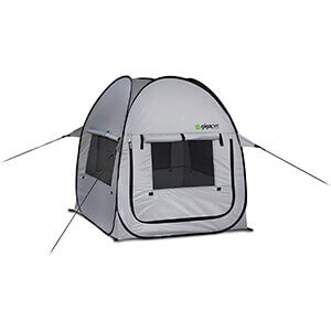GigaTent Pet Popup Tent Review