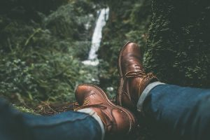 How Much Toe Room in Hiking Boots