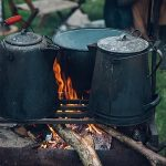 How to Boil Water When Camping