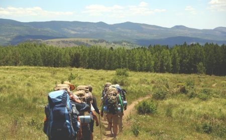 How Much Water to Carry and Drink While Hiking?