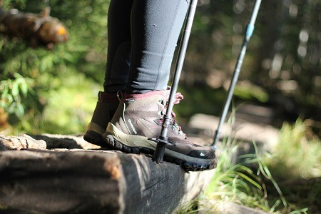Best Hiking Boots For High Arches
