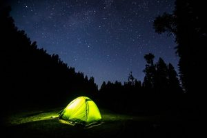 Best Tents for Older Campers and Seniors