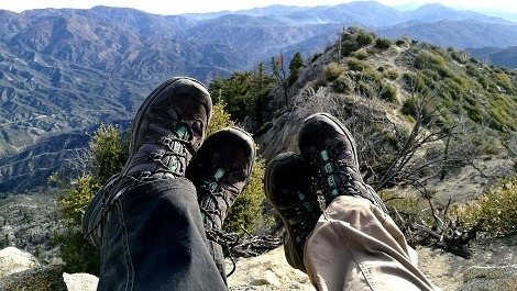 Best Hiking Boots for Wide Feet mens womens