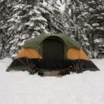 Best Hot Tents for Winter Camping