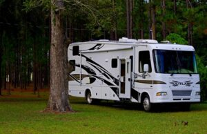 How to Remove RV Exterior Light Covers
