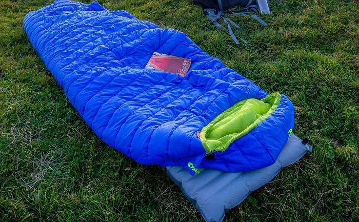 Are Sleeping Bags Warmer Than Blankets