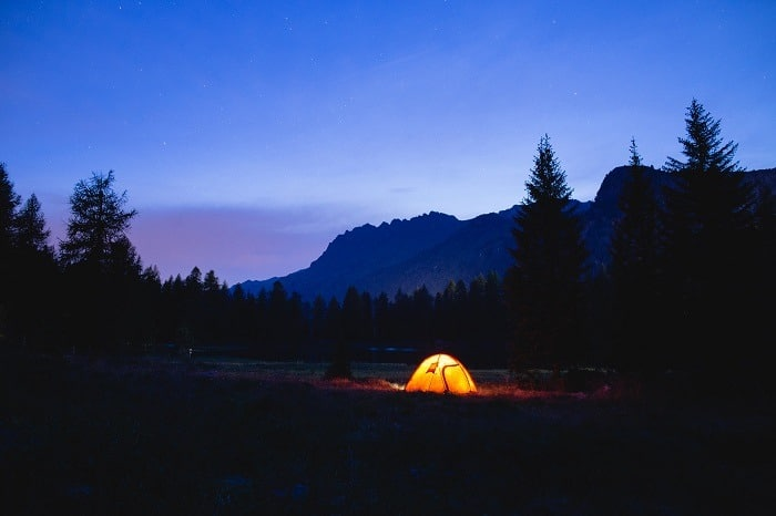 Best Tents for Long Term Camping