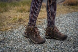 Do Hiking Boots Provide Ankle Support