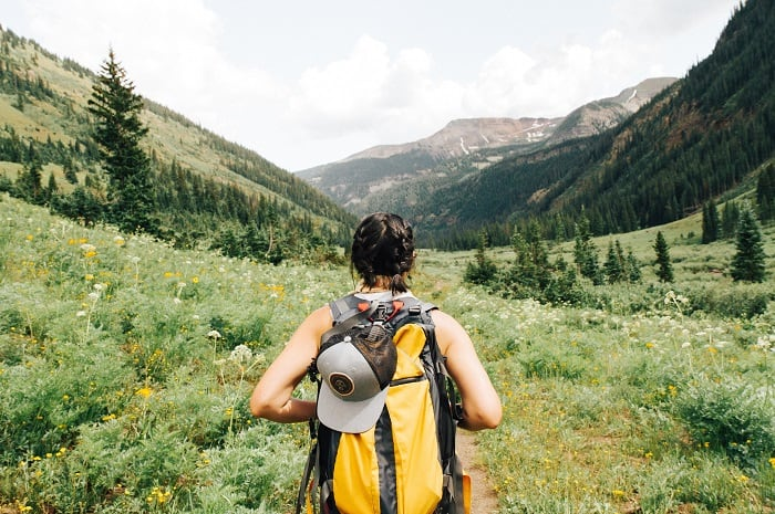 Why are Hiking Backpacks so