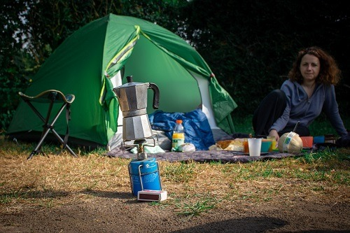 How to Pack Your Food for Camping
