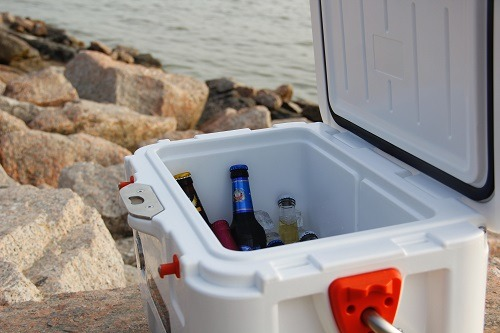 How to Pack Your Food in a Cooler