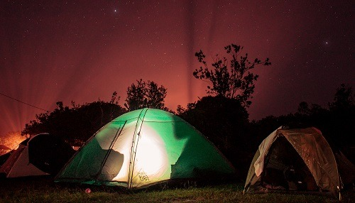 Best Tents for Mountaineering