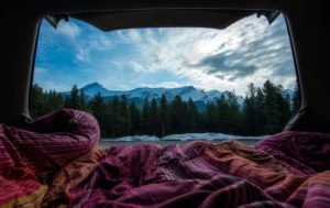 Best Sleeping Pad for Car Camping