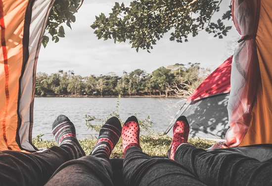 Best Tent for Couples Camping