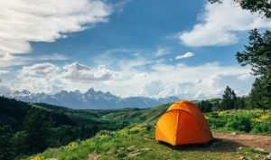 Best Tents for Tall Person