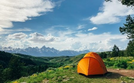 The 8 Best Tents for Tall Person to Stand Up In (Review 2021)