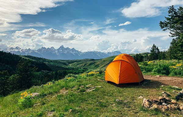 how much do tents cost