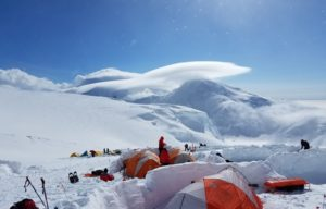 winter camping tips to keep you warm