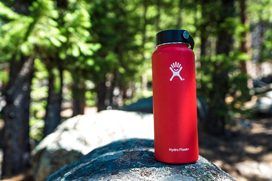 How to Keep Water from Freezing while Winter Camping and Hiking