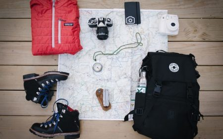 The Ultimate Winter Camping Essential Gear Checklist 2021