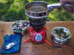 best winter camping stove