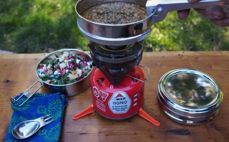 The 9 Best Winter Camping Stoves in 2021